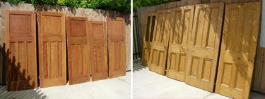 West London Door Stripping Amp Restoration