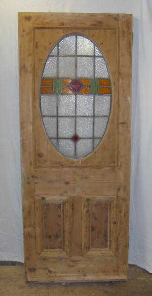 Victorian Doors West London Door Stripping