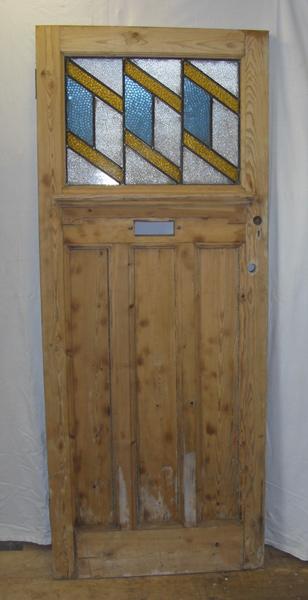 & Victorian Doors - West London Door Stripping